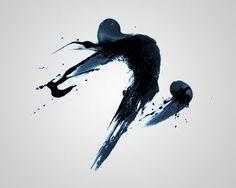 Dance Logo on Pinterest | Logos, Behance and Yoga Logo