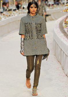 Chanel Paris-Bombay 36