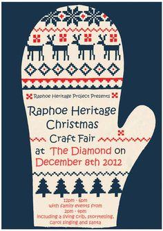 Raphoe Heritage Christmas Fair