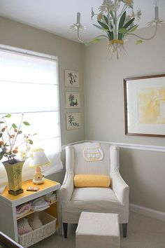 House Tour: Nicole & Colin's Streamlined Salvage — Maryland | Apartment Therapy