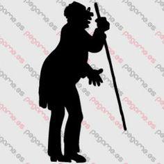 Pegame.es Online Decals Shop  #old #vintage #18th_century #gentleman #vinyl #sticker #pegatina #vinilo #stencil #decal