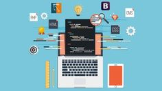 Learn PHP MYSQL by building 5 Projects including PHP Regular Expressions & CMS | Become a Full Stack Back-End Developer.