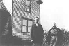 Jacob Silas Miller and Sallie Jefferson Ashwell Miller