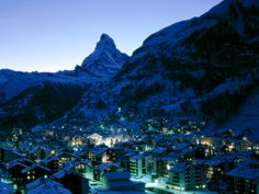 Visiting the Matterhorn, Switzerland - Senior Travel Guides