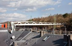 Gallery - Bridge in Esch / Metaform Architects And T6-Ney & Partners - 4