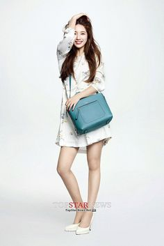 Suzy Miss A Poster