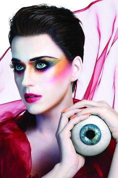 I ❤ Katy Perry — Katy Perry photographed for'Witness'.