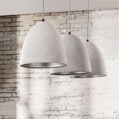 Hanglamp Stucco | Moderne RVS design meubelen online kopen - Mioni