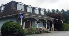 Review of the Burnaby Cariboo RV Park. The office at Burnaby Cariboo RV Park is open till 10 each night, and sells a good variety of food and other goods. Unfortunately, the staff are impersonal at best
