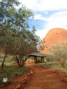 Mutitjulu, Northern Territory, Australia