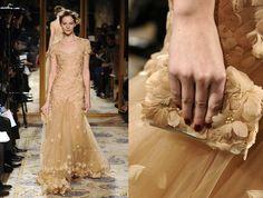 Marchesa, cada vestido es una obra de arte!! ¿O, no?