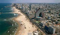 Tel Aviv, Israel,