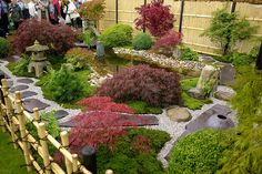 Apr 2018 - Japanese Garden, visited by the Ambassador on our day, but we missed him. Japanese Garden Plants, Japan Garden, Japanese Garden Design, Chinese Garden, Garden Terrarium, Bonsai Garden, Back Gardens, Kew Gardens, Portland