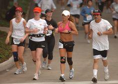 Déficit de hierro en el corredor de largas distancias