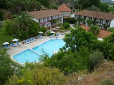 Sultan Palas Hotel Dalyan (Mugla) Featuring an outdoor pool, this secluded family-run hotel is located in a peaceful area surrounded by fruit gardens. The hotel is reached by a free 10-minute boat transfer from Dalyan village.