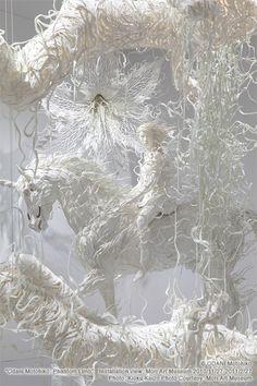 Hollow: What rushes through every mind (2010) Odani Motohiko(1972 - )小谷元彦