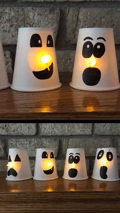 Paper cup ghost craft for kids – Diyprojectgardens.club Paper cup ghost craft for kids – Diyprojectgardens.club,Diy Projects Gardens Paper cup ghost craft for kids Related Herbst Nail Designs zu springen. Halloween Crafts For Toddlers, Thanksgiving Crafts For Kids, Halloween Arts And Crafts, Christmas Crafts, Autumn Crafts For Kids, Easy Fall Crafts, Quick Crafts, Simple Crafts, Christmas Ornaments