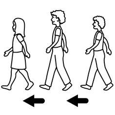 Follow- followed- followed