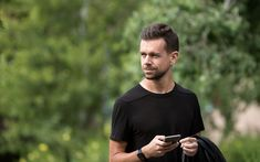 Jack Dorsey says hell continue running both Square and Twit Twitter S, Sean Hannity, Marca Personal, Joko, Direction, Bill Gates, Lead Generation, Sport, Social Networks