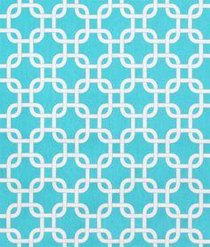 Premier Prints Gotcha Girly Blue Twill Fabric - $9.98 | onlinefabricstore.net