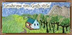 Interactive Van Gogh