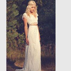 來一場傳統以外的婚禮!做個無拘無束的波希米亞新娘 3