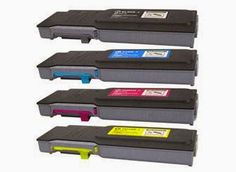 Tóner Dell Compatibles: Toner compatible dell 593 11119 4cht7 c3760 negro ...