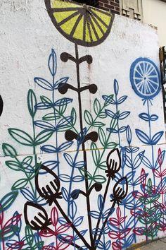 dirt street art   #streetart #chicagoart #dirt