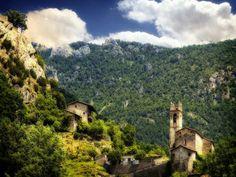 Valle de Lord , Lérida. España