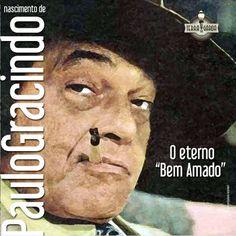 PAULO GRACINDO - FOTO 0055 - O ETERNO ODORICO PARAGUAÇU - O NOSSO BEM AMADO