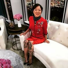 Margaret Cho   22 Women Who Have Somehow Led Fulfilling Lives Without Children Margaret Cho, I Am Statements, Be My Baby, Be Perfect, Lady, Instagram Posts, Brave, People, Universe