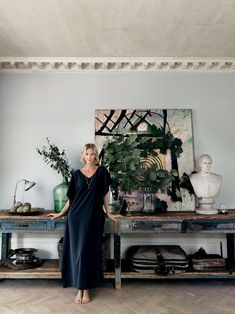 Malin Persson's Ridiculously Beautiful Home - Bliss