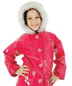 Куртка со светоотражающими нашивками