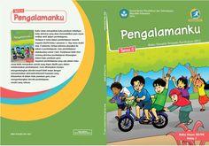 Download Buku Tematik Kurikulum 2013 SD/MI Kelas 1 Tema 5 Pengalamanku Edisi Revisi Format PDF