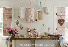 prairie style weddings {fifi o'neill}   hello lovely studio