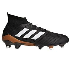 adidas Predator 18.1 Mens SG Football Boots | Soft Ground | adidas Skystalker Pack