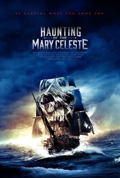 Latest Posters Mary Celeste, New Movies Out, Richard Roundtree, Hollywood Cinema, 2020 Movies, See Movie, Out To Sea, Disney Plus, Streaming Movies