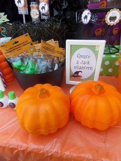 Halloween Boo Bash for toddlers!   Craft idea