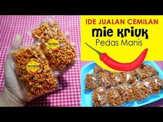 Mie Goreng, Snack Box, Cake Cookies, Food And Drink, Cooking Recipes, Homemade, Snacks, Drinks, Breakfast