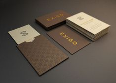 25 of the Best Business Card Designs for Your Inspiration