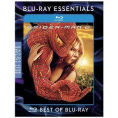 Spider-Man 2 [Blu-ray] (2004)