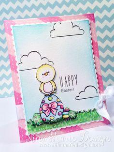 Stripes & Dots at Cupcake Inspirations - Nina-Marie Design