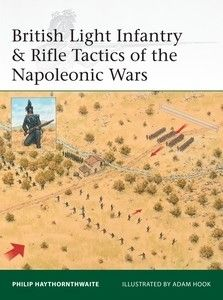 "Read ""British Light Infantry & Rifle Tactics of the Napoleonic Wars"" by Philip Haythornthwaite available from Rakuten Kobo. In an age when infantry units manoeuvred and fought in rigid blocks, the idea of encouraging initiative and allowing a u. Phillip Thomas, Lt Commander, Last Battle, Battle Of Waterloo, American Revolutionary War, British Soldier, World War One, Napoleonic Wars, I Survived"