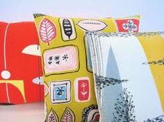 My 50s cushions