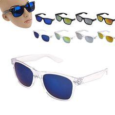 QHGstore Tonalidades de Cosplay gafas de sol gafas con estilo Gafas – Comprar Gangas