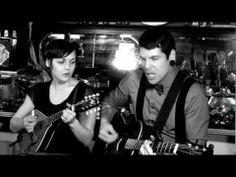 """▶ Grace and Tony - """"Hey Grace, Hey Tony"""" - YouTube"""