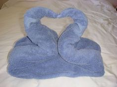 How to Make Towel Animals and Towel Art