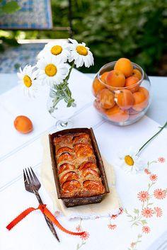 Apricot #bread #recipe