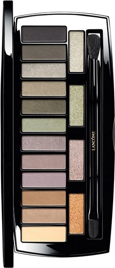 Lancome AudaCity in London Eyeshadow Palette