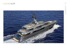 Benetti Yachts  www.benettiyachts.it